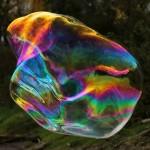 Kunst und Profi Fotografie mit Riesenseifenblasen Jasmin Belay Seifenblasen WerkstattJasmin Belay Seifenblasen Werkstatt