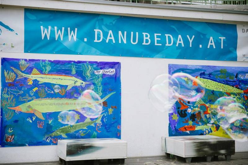 Danube Day