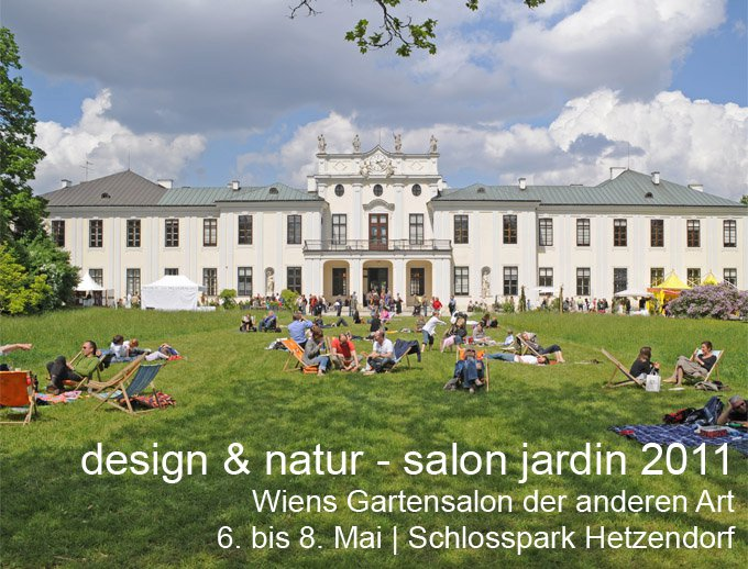 Fotogalerie 2 for Salon jardin 2015 wien