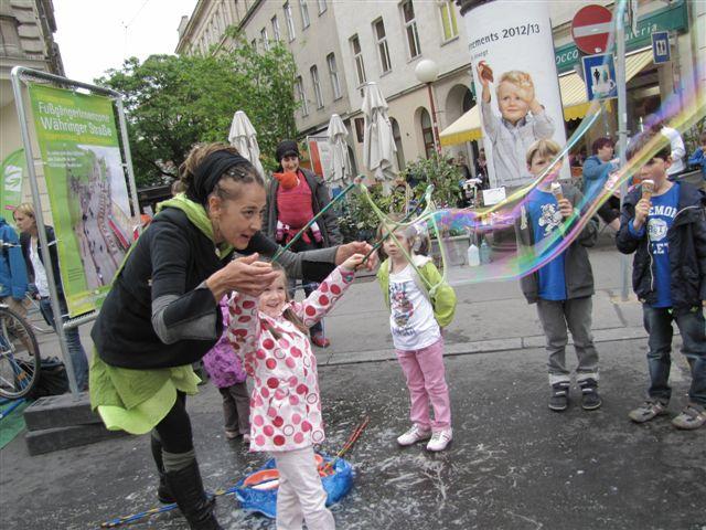 Währingerstraßen Spektakel